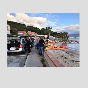 La grande rade de Toulon